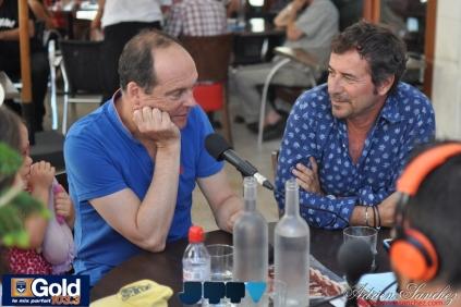 Génération jeunes Talents GOld FM 2014 Arcachon Brasserie des Marquises Adrien Sanchez Infante photographe Bernard Montiel Bruno Lafon Rémi Castillo Guillaume Carles (2)