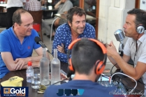Génération jeunes Talents GOld FM 2014 Arcachon Brasserie des Marquises Adrien Sanchez Infante photographe Bernard Montiel Bruno Lafon Rémi Castillo Guillaume Carles (3)