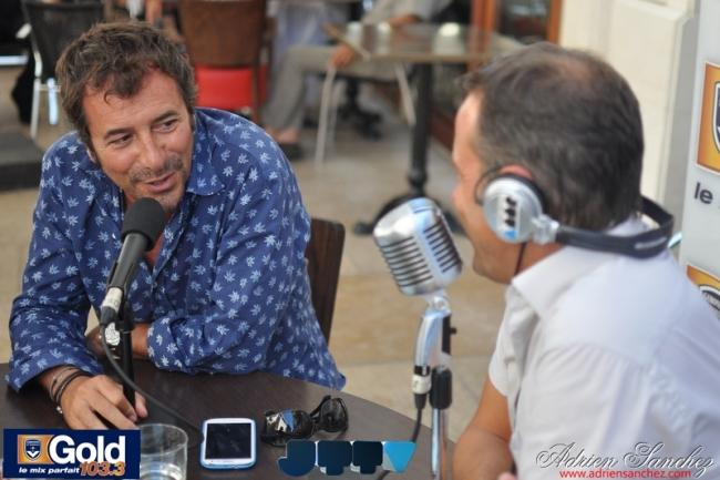 Génération jeunes Talents GOld FM 2014 Arcachon Brasserie des Marquises Adrien Sanchez Infante photographe Bernard Montiel Bruno Lafon Rémi Castillo Guillaume Carles (6)