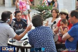 Génération jeunes Talents GOld FM 2014 Arcachon Brasserie des Marquises Adrien Sanchez Infante photographe Bernard Montiel Bruno Lafon Rémi Castillo Guillaume Carles (8)