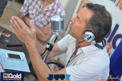 Génération jeunes Talents GOld FM 2014 Arcachon Brasserie des Marquises Rémi Castillo GUillaume Carles Adrien Sanchez Infante photographe Reynald Fromager Champion du Monde découpe de Jambon Kenny Le Bon Marina (12)