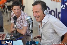 Génération jeunes Talents GOld FM 2014 Arcachon Brasserie des Marquises Rémi Castillo GUillaume Carles Adrien Sanchez Infante photographe Reynald Fromager Champion du Monde découpe de Jambon Kenny Le Bon Marina (7)