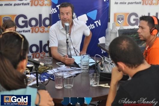 Génération Jeunes Talents Gold FM Brasserie des Marquises Arcachon Rémi Castillo Guillaume Carles Adrien SANCHEZ INFANTE photographe Loft 33 Andernos (10)