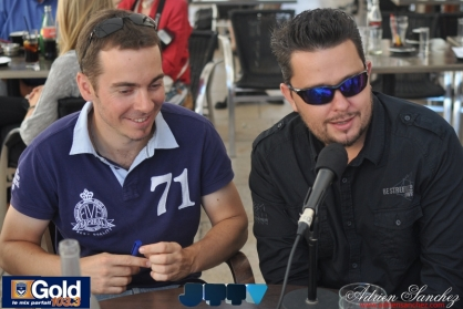 Génération Jeunes Talents Gold FM Brasserie des Marquises Arcachon Rémi Castillo Guillaume Carles Adrien SANCHEZ INFANTE photographe Loft 33 Andernos (13)