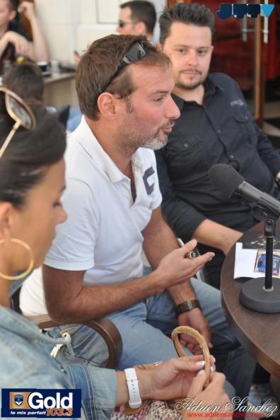 Génération Jeunes Talents Gold FM Brasserie des Marquises Arcachon Rémi Castillo Guillaume Carles Adrien SANCHEZ INFANTE photographe Loft 33 Andernos (4)