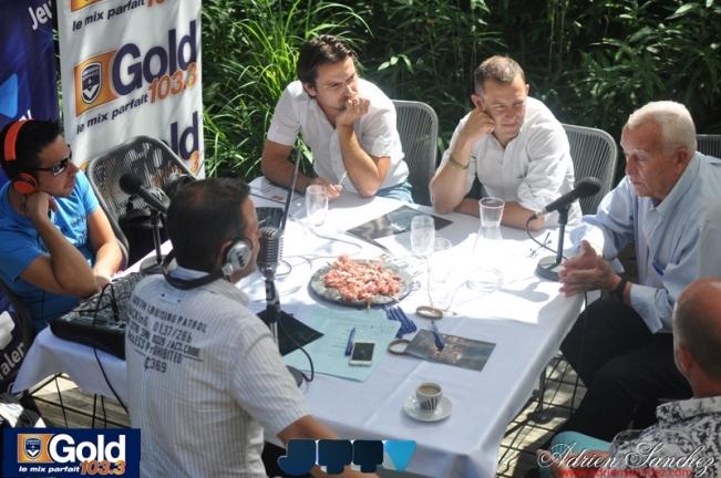 Génération Jeunes Talents Gold FM Rémi Castillo Guillaume Carles Adrien Sanchez Arès Le Pitey Michel Sammarcelli Maxime Brisson La Cabane du Mimbeau Denis Bellocq (11)