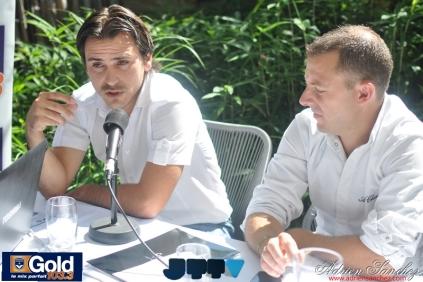 Génération Jeunes Talents Gold FM Rémi Castillo Guillaume Carles Adrien Sanchez Arès Le Pitey Michel Sammarcelli Maxime Brisson La Cabane du Mimbeau Denis Bellocq (13)