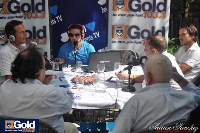 Génération Jeunes Talents Gold FM Rémi Castillo Guillaume Carles Adrien Sanchez Arès Le Pitey Michel Sammarcelli Maxime Brisson La Cabane du Mimbeau Denis Bellocq (8)