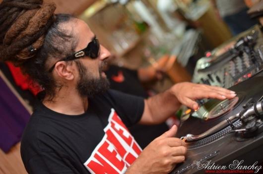 Reggae Ride Ska Globe Trotter Biscarrosse Mardjenal Rezident Sound RIDEABAR photo Adrien SANCHEZ INFANTE Août 2014 (17)