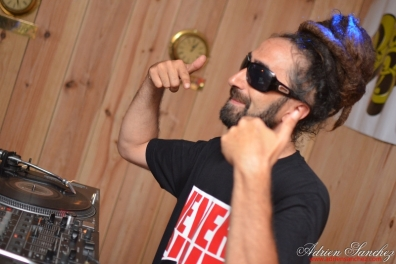 Reggae Ride Ska Globe Trotter Biscarrosse Mardjenal Rezident Sound RIDEABAR photo Adrien SANCHEZ INFANTE Août 2014 (22)