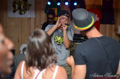 Reggae Ride Ska Globe Trotter Biscarrosse Mardjenal Rezident Sound RIDEABAR photo Adrien SANCHEZ INFANTE Août 2014 (23)