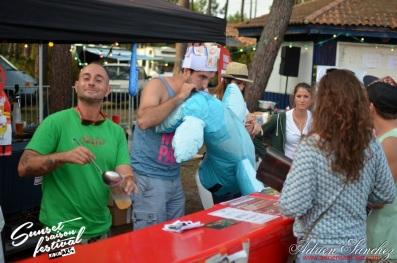 Sunset Saison Festival La Teste de Buch Ride A Bar Rideabar photographe adrien sanchez infante ilements scars eurosia mrbatou joachim christianson plaque tournante diplomatik band africa'n'percu (23)