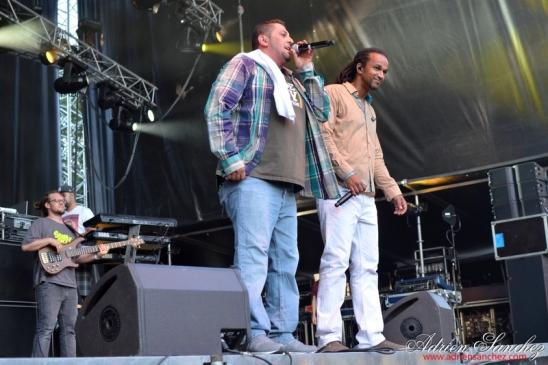 Free Music Festival 2014 photographe Adrien Sanchez Infante Dub Inc (11)