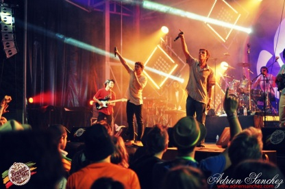 Photo Reggae Sun Ska 17 bordeaux 2014 photographe adrien sanchez infante Jr Yellam Green & Fresh (8)
