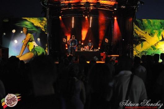 Photo Reggae Sun Ska 17 bordeaux 2014 photographe adrien sanchez infante reggae sun's clash IRIE CREW HEARTICAL GUIDING STAR (7)