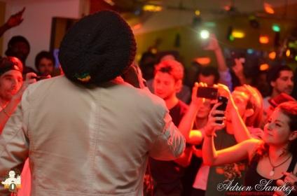 Concert Chezidek Bagus Bar La Teste de Buch Reggae New Roots Irie Ites Dusale Sound System Adrien SANCHEZ INFANTE photographe (24)