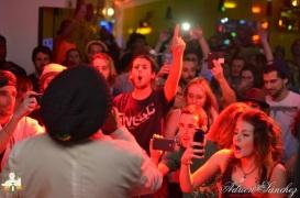 Concert Chezidek Bagus Bar La Teste de Buch Reggae New Roots Irie Ites Dusale Sound System Adrien SANCHEZ INFANTE photographe (25)