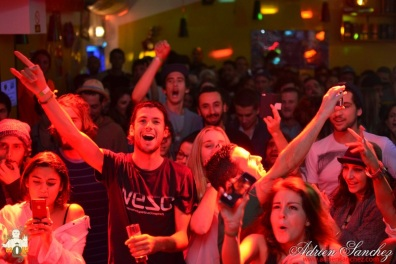 Concert Chezidek Bagus Bar La Teste de Buch Reggae New Roots Irie Ites Dusale Sound System Adrien SANCHEZ INFANTE photographe (26)