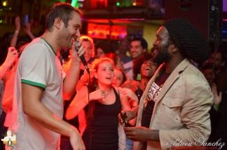 Concert Chezidek Bagus Bar La Teste de Buch Reggae New Roots Irie Ites Dusale Sound System Adrien SANCHEZ INFANTE photographe (34)