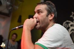 Concert Chezidek Bagus Bar La Teste de Buch Reggae New Roots Irie Ites Dusale Sound System Adrien SANCHEZ INFANTE photographe (37)