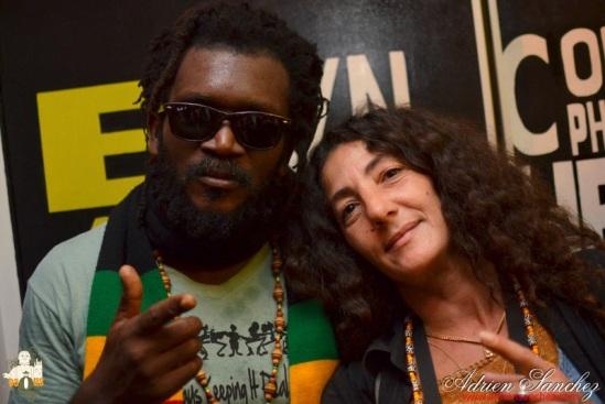 Concert Chezidek Bagus Bar La Teste de Buch Reggae New Roots Irie Ites Dusale Sound System Adrien SANCHEZ INFANTE photographe (40)