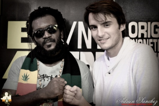 Concert Chezidek Bagus Bar La Teste de Buch Reggae New Roots Irie Ites Dusale Sound System Adrien SANCHEZ INFANTE photographe (42)