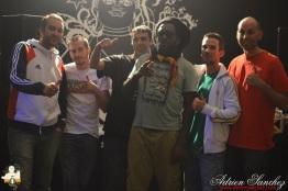 Concert Chezidek Bagus Bar La Teste de Buch Reggae New Roots Irie Ites Dusale Sound System Adrien SANCHEZ INFANTE photographe (49)