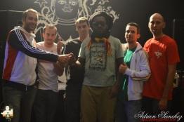 Concert Chezidek Bagus Bar La Teste de Buch Reggae New Roots Irie Ites Dusale Sound System Adrien SANCHEZ INFANTE photographe (51)