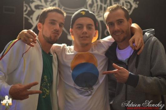 Concert Chezidek Bagus Bar La Teste de Buch Reggae New Roots Irie Ites Dusale Sound System Adrien SANCHEZ INFANTE photographe (52)