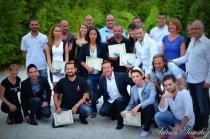Photo Finale Jeunes Talents du Bassin 2014 Casino Gujan Mestras Le Lodge Rémi Castillo Photographe Adrien Sanchez Infante (65)