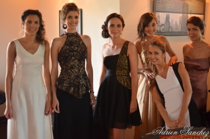 Photo Finale Jeunes Talents du Bassin 2014 Casino Gujan Mestras Le Lodge Rémi Castillo Photographe Adrien Sanchez Infante Diane C Création Chesière Styliste Modeliste (5)