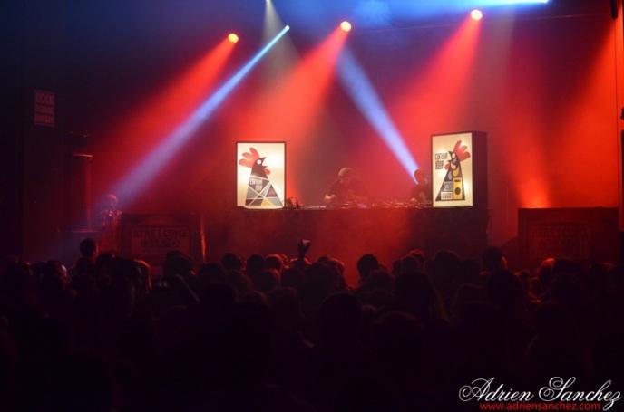Photo HERE I COME #10 Awakx Sound Jr Yellam Irie Ites Skara Mucci Bordeaux Rock School Barbey Photographe Adrien SANCHEZ INFANTE 2014 Reggae (13)