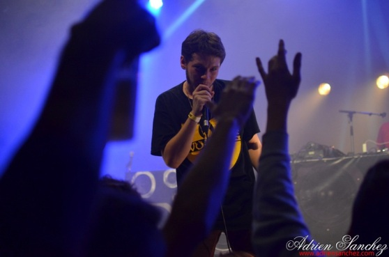 Photo HERE I COME #10 Awakx Sound Jr Yellam Irie Ites Skara Mucci Bordeaux Rock School Barbey Photographe Adrien SANCHEZ INFANTE 2014 Reggae (16)