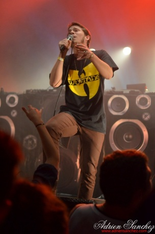 Photo HERE I COME #10 Awakx Sound Jr Yellam Irie Ites Skara Mucci Bordeaux Rock School Barbey Photographe Adrien SANCHEZ INFANTE 2014 Reggae (26)