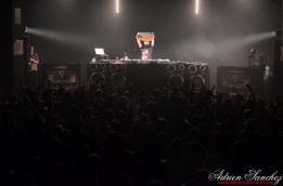 Photo HERE I COME #11 Bordeaux Rock School Barbey X-Ray Production Eurosia Bodega Sound Soopa Highration Atili Bandalero Dj Goloom Dougy Pierroots Photographe Adrien SANCHEZ INFANTE 2015 Reggae Jungle (14)