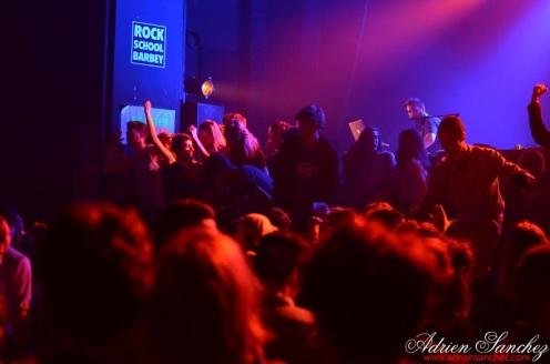 Photo HERE I COME #11 Bordeaux Rock School Barbey X-Ray Production Eurosia Bodega Sound Soopa Highration Atili Bandalero Dj Goloom Dougy Pierroots Photographe Adrien SANCHEZ INFANTE 2015 Reggae Jungle (18)