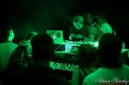 Photo HERE I COME #11 Bordeaux Rock School Barbey X-Ray Production Eurosia Bodega Sound Soopa Highration Atili Bandalero Dj Goloom Dougy Pierroots Photographe Adrien SANCHEZ INFANTE 2015 Reggae Jungle (34)