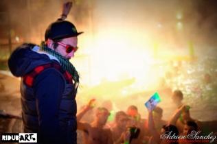 Photo Pool Party RideABar Ridub'Art events Pyrénées Montagne Thermes Cauterets Association Saisonniers Décembre 2014 Photographe Adrien SANCHEZ INFANTE (28)