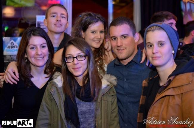 Photo Royalty Café Café Cauterets Montagne Pyrénées Ridub'Art RideABAR Saisonniers Association DJ Dorick Décembre 2014 Photographe Adrien SANCHEZ INFANTE (11)
