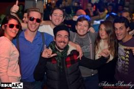 Photo Royalty Café Café Cauterets Montagne Pyrénées Ridub'Art RideABAR Saisonniers Association DJ Dorick Décembre 2014 Photographe Adrien SANCHEZ INFANTE (33)