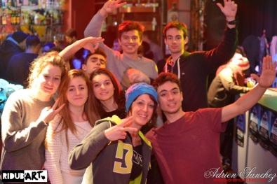 Photo Royalty Café Café Cauterets Montagne Pyrénées Ridub'Art RideABAR Saisonniers Association DJ Dorick Décembre 2014 Photographe Adrien SANCHEZ INFANTE (6)