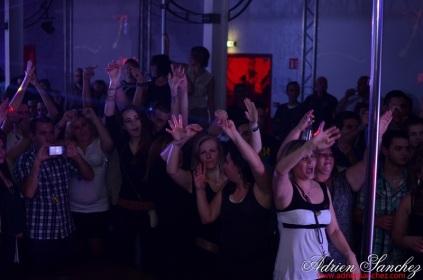 Photo What the Fuck Willy William AGS Event Miky Uno Orijinal Fox Loic Fredo Tony DJ Pacha Plage Photographe Adrien SANCHEZ INFANTE Bassin d'Arcachon (43)