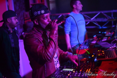 Photo What the Fuck Willy William AGS Event Miky Uno Orijinal Fox Loic Fredo Tony DJ Pacha Plage Photographe Adrien SANCHEZ INFANTE Bassin d'Arcachon (52)