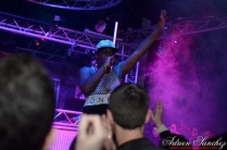 Photo What the Fuck Willy William AGS Event Miky Uno Orijinal Fox Loic Fredo Tony DJ Pacha Plage Photographe Adrien SANCHEZ INFANTE Bassin d'Arcachon (67)