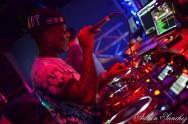 Photo What the Fuck Willy William AGS Event Miky Uno Orijinal Fox Loic Fredo Tony DJ Pacha Plage Photographe Adrien SANCHEZ INFANTE Bassin d'Arcachon (90)