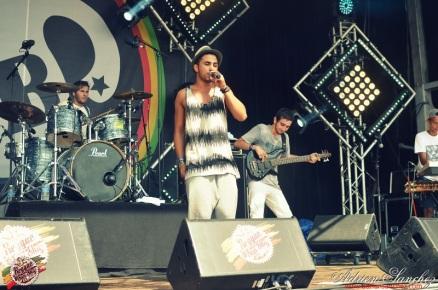 Photo Reggae Sun SKA 2014 Bordeaux RSS17 photographe adrien sanchez infante AFRICA N PERCU (2)