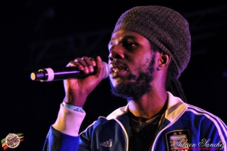 Photo Reggae Sun SKA 2014 Bordeaux RSS17 photographe adrien sanchez infante Chronixx (12)