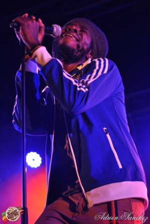 Photo Reggae Sun SKA 2014 Bordeaux RSS17 photographe adrien sanchez infante Chronixx (4)