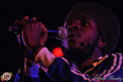 Photo Reggae Sun SKA 2014 Bordeaux RSS17 photographe adrien sanchez infante Chronixx (6)