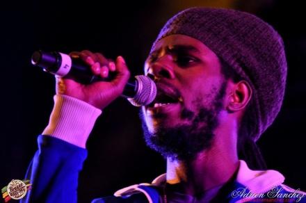 Photo Reggae Sun SKA 2014 Bordeaux RSS17 photographe adrien sanchez infante Chronixx (8)
